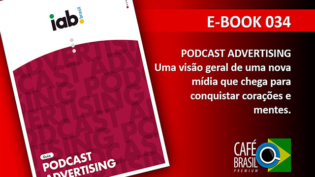 E-book 034 - Podcast Advertising